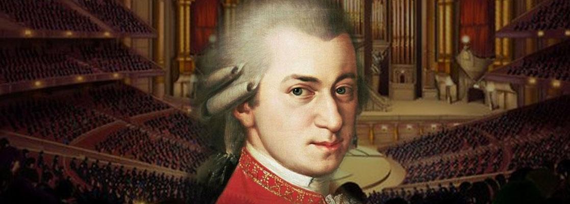 莫扎特真的是神童?听莫扎特音乐开发智力?