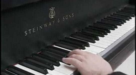 03 请弹吧左手 汤普森简易钢琴教程第一册 孔祥东