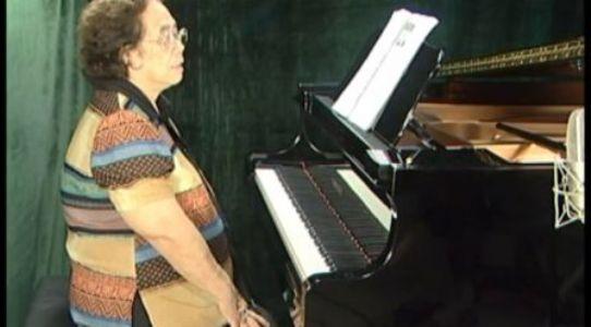 17和弦游戏 汤普森现代钢琴教程 第一册 熊道儿版