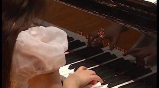 03对话 中央音乐学院钢琴(业余)二级考级教程
