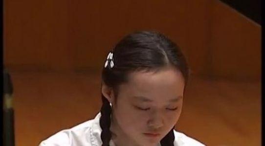 04咏叹调 中央音乐学院钢琴(业余)考级教程 三级曲目