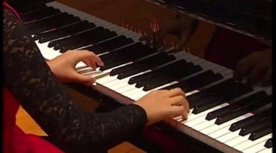 06回旋曲 中央音乐学院钢琴(业余)考级教程 四级曲目