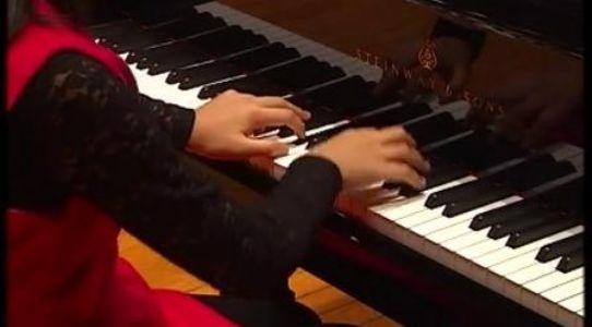 09圆舞曲 中央音乐学院钢琴(业余)考级教程 四级曲目