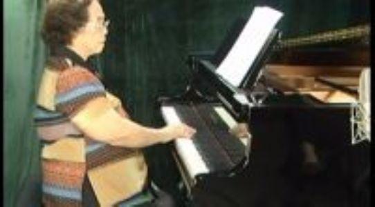 10知更鸟 汤普森现代钢琴教程 第一册 熊道儿版