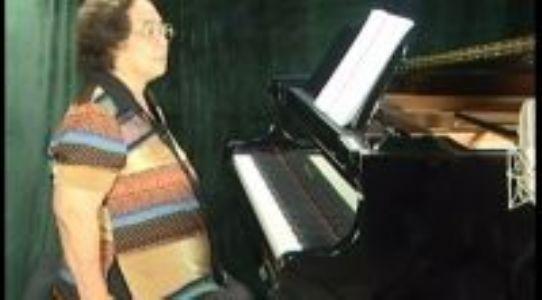 11快乐的小丑 汤普森现代钢琴教程 第一册 熊道儿版