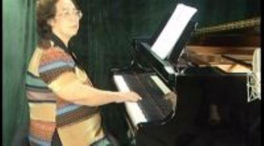 15爬山 汤普森现代钢琴教程 第一册 熊道儿版