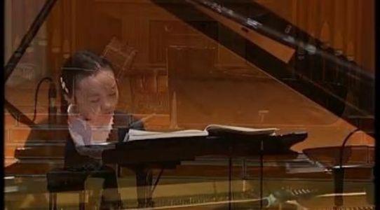 02.鸡妈妈和它的孩子们 中央音乐学院钢琴(业余)考级教程 一级曲目