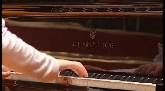 03.《咏叹调》 中央音乐学院钢琴(业余)考级教程 一级曲目