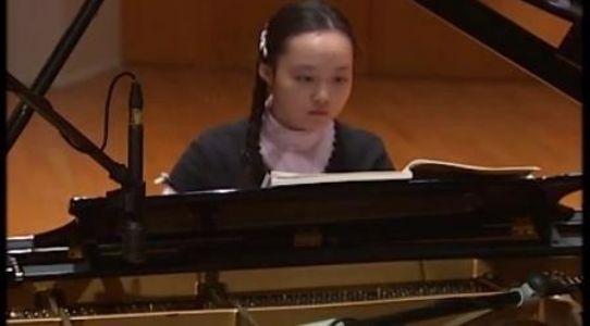 04.《萨拉班德舞曲》 中央音乐学院钢琴(业余)考级教程 一级曲目