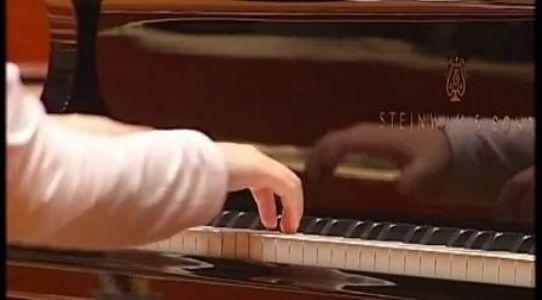 06.《猫主题》 中央音乐学院钢琴(业余)考级教程 一级曲目