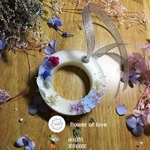 香薰蜡片-花蝶海洋