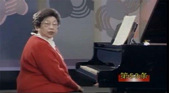 《车尔尼钢琴初级教程》Op.599 No.53(凌远版)
